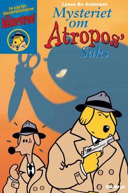 Mysteriet om Atropos Saks
